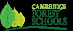 Cambridge Forest Schools Logo