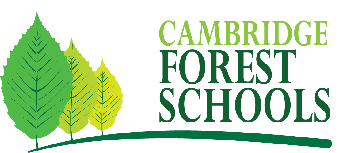 Cambridge Forest Schools Logo